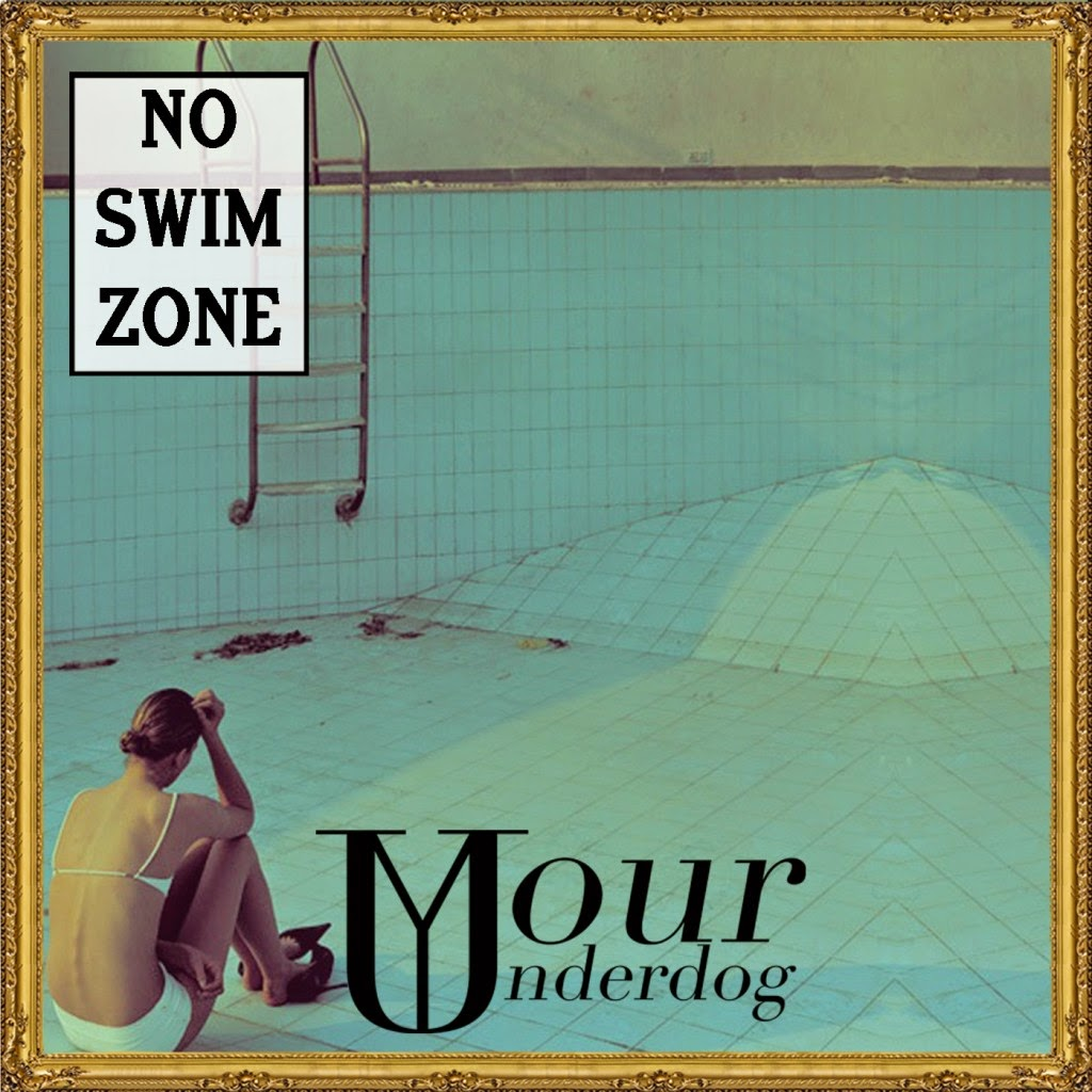"Your Underdog - ""No Swim Zone"" Has a Casio Soul and a New Wave Heart"