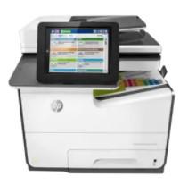HP PageWide Enterprise Color MFP 586 Télécharger Pilote