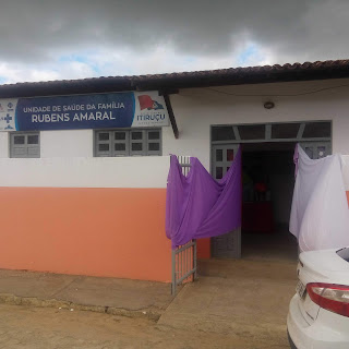 Itiruçu: Veja os serviços mantidos e suspenso da scertaria de Saúde