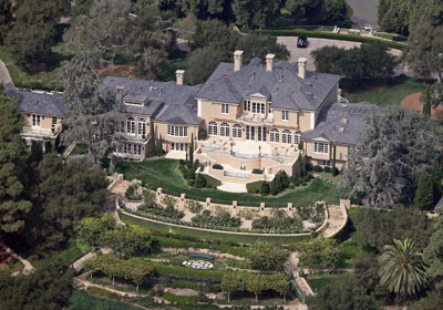 REALITY: Oprah Winfrey House