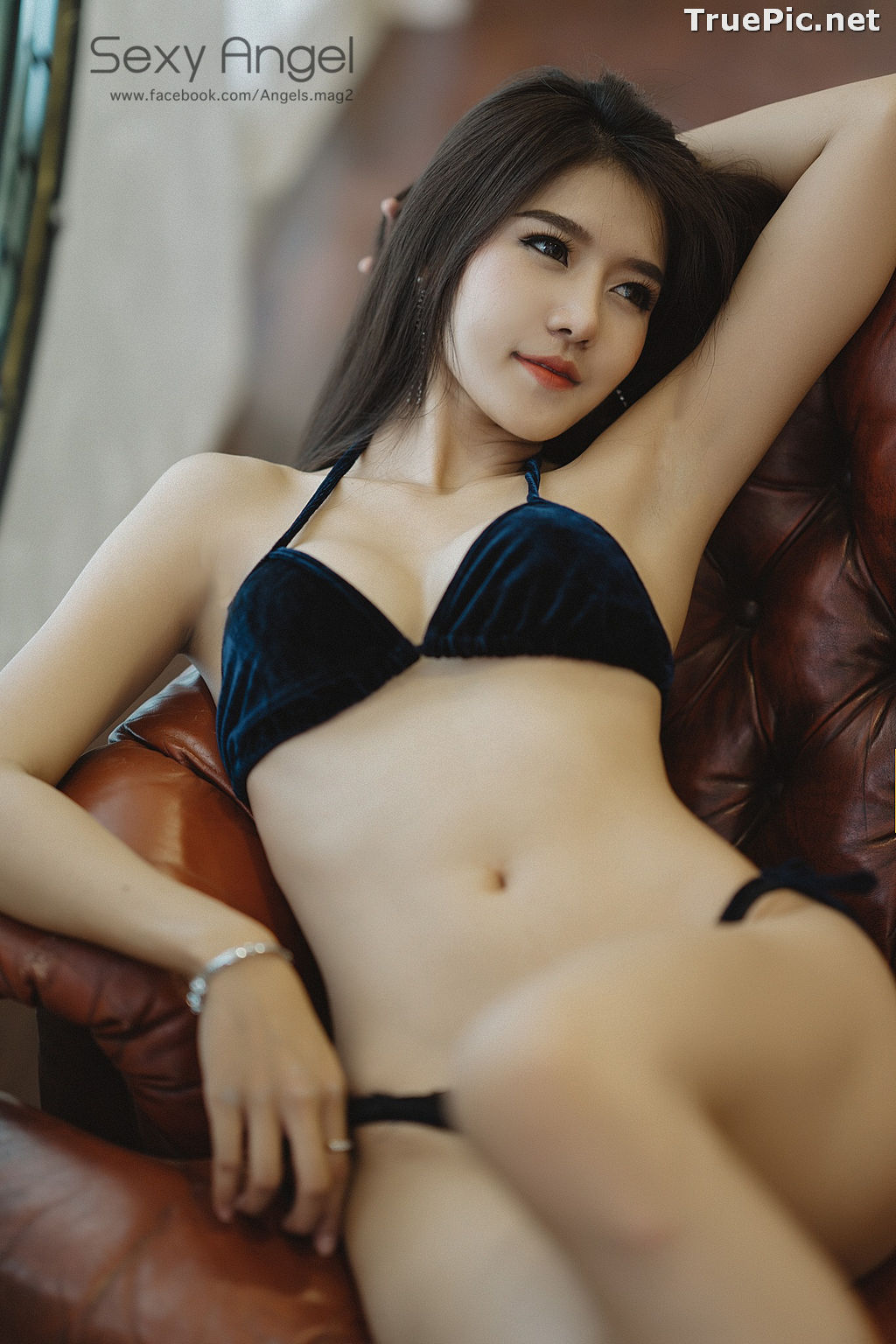 Image Thailand Model - Saruda Chalermsaen (EveAva) - Sexy Bikini Angel - TruePic.net - Picture-7