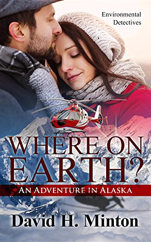 Where on Earth? by David H. Minton