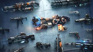 Dead Target: Sniper Zombies Mod Apk