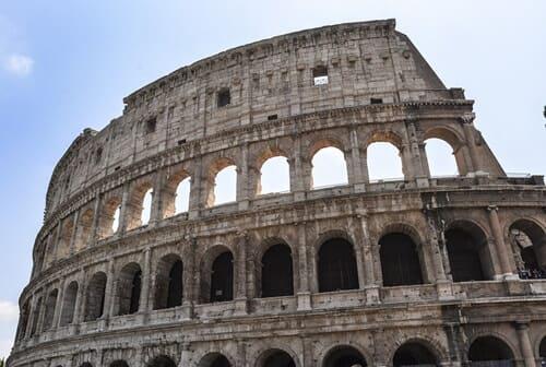 Resumo Roma Antiga