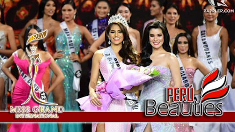 Samantha Ashley Lo es Miss Grand Philippines 2019