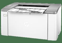 Image HP Laserjet Ultra M105w Printer Driver