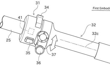 Kawasaki Mulai Gunakan Mesin Teknologi Hybrid untuk Motor