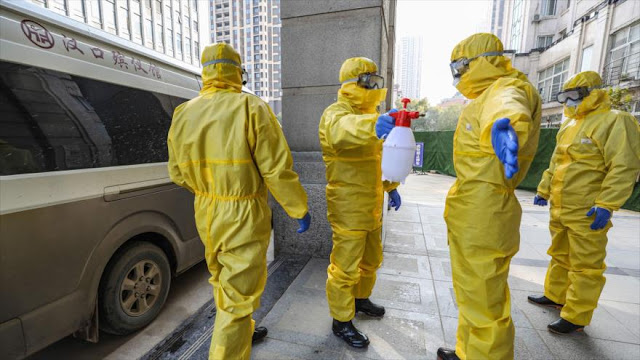 China asegura que podrá detener la propagación del coronavirus