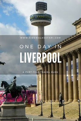 See Liverpool in a day