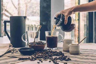 هل القهوة تضر الكبد؟