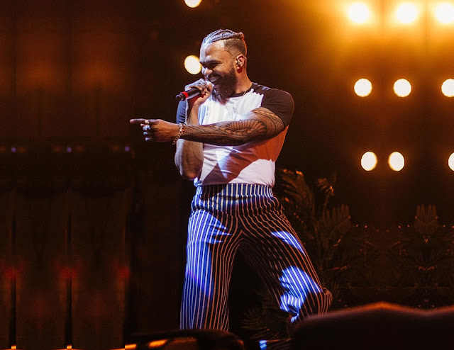 Jidenna Biography