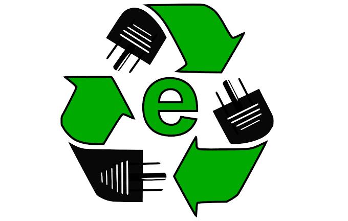 7 Ways To Minimize Your E-waste