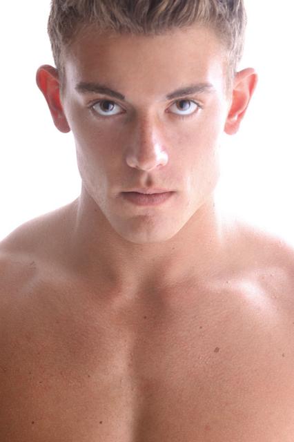 Julian Matk • Male Model