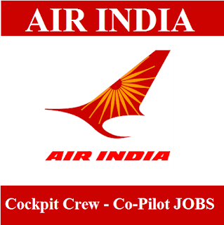 Latest Air India Jobs Recruitment