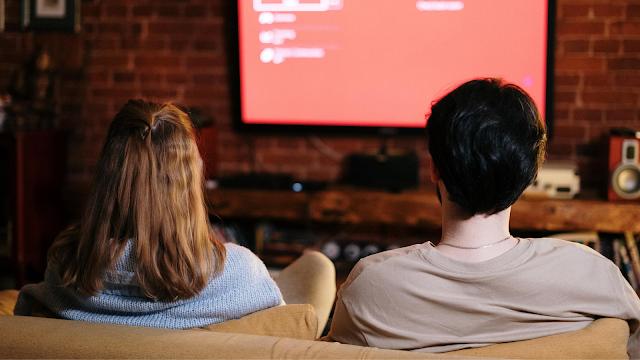 Qual a distância correcta a que deves estar da tua TV?