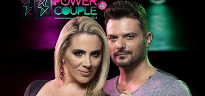Power Couple Brasil 2019: Faby Monarca e Enrico Mansur são eliminados