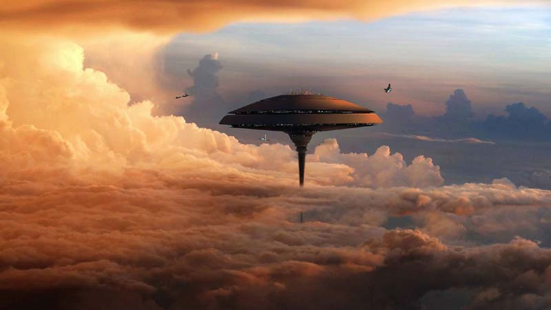 10 Insane Ideas To Colonize The Solar System