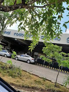 Em Guarabira o terminal rodoviário estadual completa 35 anos de exitância na cidade.