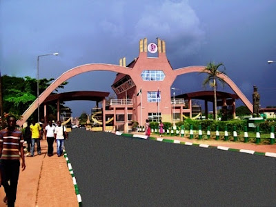 UNIBEN entrance