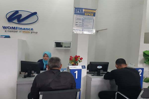 Cara Menghubungi CS WOM Finance Jakarta Utara