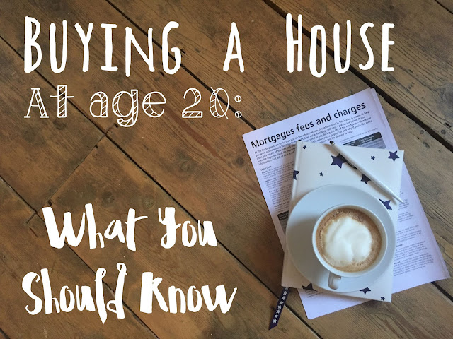 Buying a House at Age 20: What You should Know