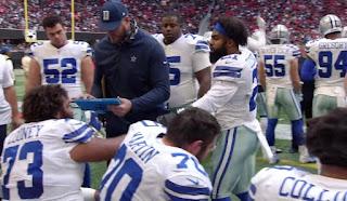 Dallas Cowboys | NFL