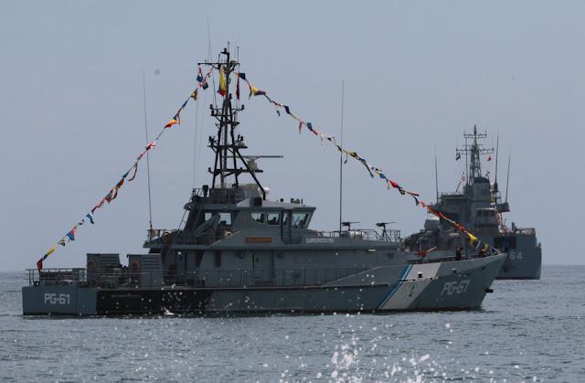 197 años han pasado de la Batalla Naval del Lago de Maracaibo