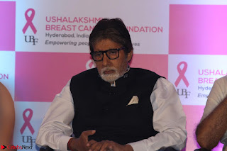 Amitabh Bachchan Launches Worlds 1st Mobile App Abc Of  Health 036.JPG