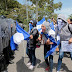 Red clandestina vigila los DDHH en Nicaragua tras la salida de organizaciones