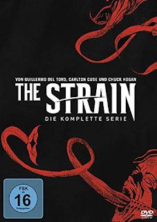How Many Seasons Of The Strain?