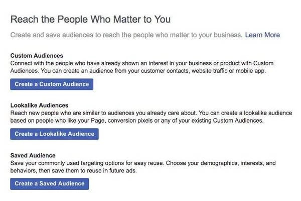 How To Create Facebook Custom Audience - Step By Step Guide