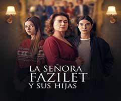 Ver telenovela la señora fazilet y sus hijas capítulo 114 completo online