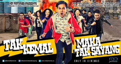 Download Film Tak Kemal Maka Tak Sayang 2014 Full Movie