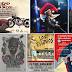 Agenda   30 años de dulzaineros de Lutxana + coches clásicos + cuentos + rock + Loquillo