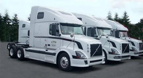 Volvo Trucks Canada >> Trucks World News Trucks Sales Usa Canada