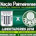 Jogo Alianza Lima x Palmeiras Ao Vivo 03/05/2018 [Narração]
