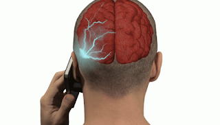 """Game-Changing"" Study Links Cellphone Radiation To Cancer"