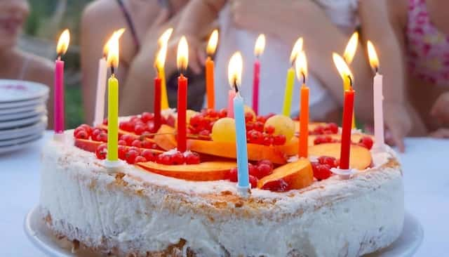 Birthday Wishes for a Friend, Wish, Messages, Quotes, Status for Friend