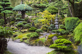 10 Reasons To Visit A Japanese Garden