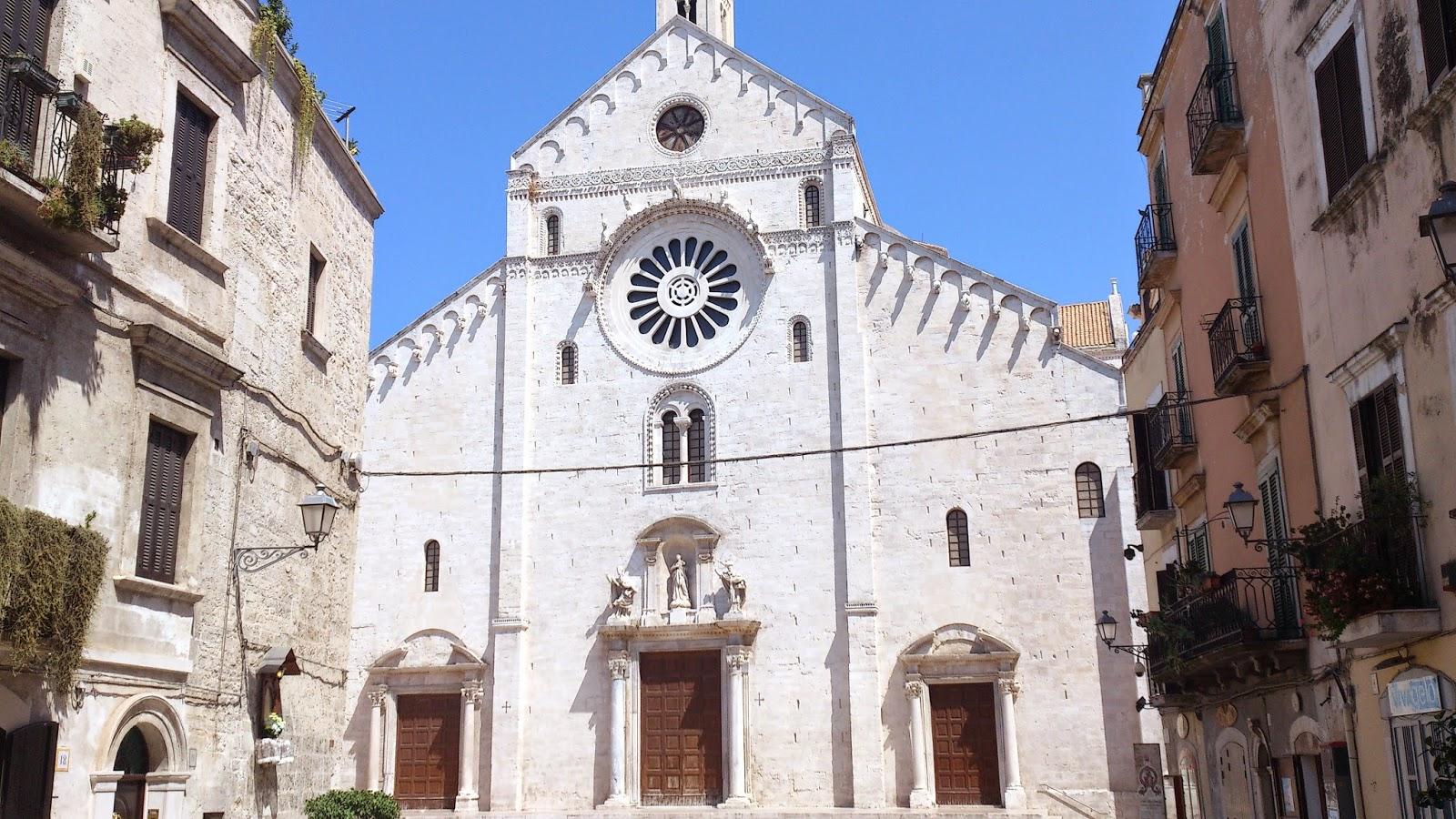 Katedra w Bari