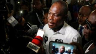 Martin Fayulu Atangaza Kwenda Mahakamani Kupinga Matokeo ya Uchaguzi DRC