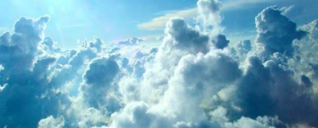 كيف تتشكل السحب