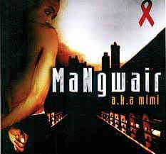 "Mangwair ""a.k.a mimi"" -The Album, Produced by P.Funk [Bongo Record]."
