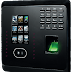 Biometric Time Attendance and Face Recognition with Access Control - MB360