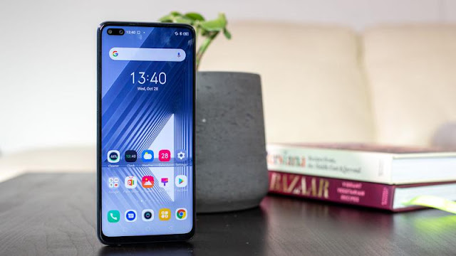 Infinix Zero 8 Review