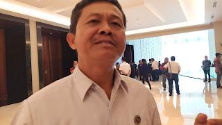 Dewas Dukung Reklasifikasi PDAM Kota Cirebon Asal Dibarengi Sosialisasi