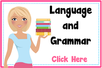 Language and Grammar for the classroom