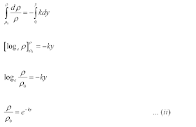 Ideal Home Tuition Mechanical Properties Of Fluids Ncert Solutions Class 11 Physics Solved Exercise Question 10 31 This contradicts the fact that y is not 0. ideal home tuition mechanical properties of fluids ncert solutions class 11 physics solved exercise question 10 31