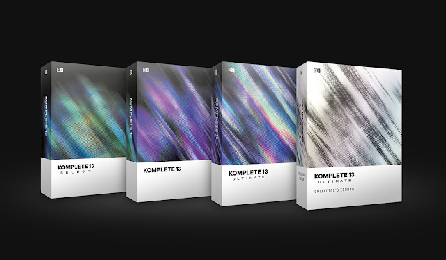 Native Instruments Komplete Review