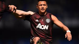 Inter Milan forward Alexis Sanchez wanted Man Utd exit after first training session
